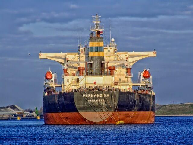 (c) Schiffsverfolgung.de