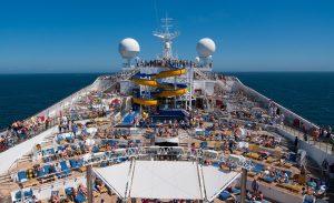 16 neue Kreuzfahrtschiffe gehen 2018 an den Start