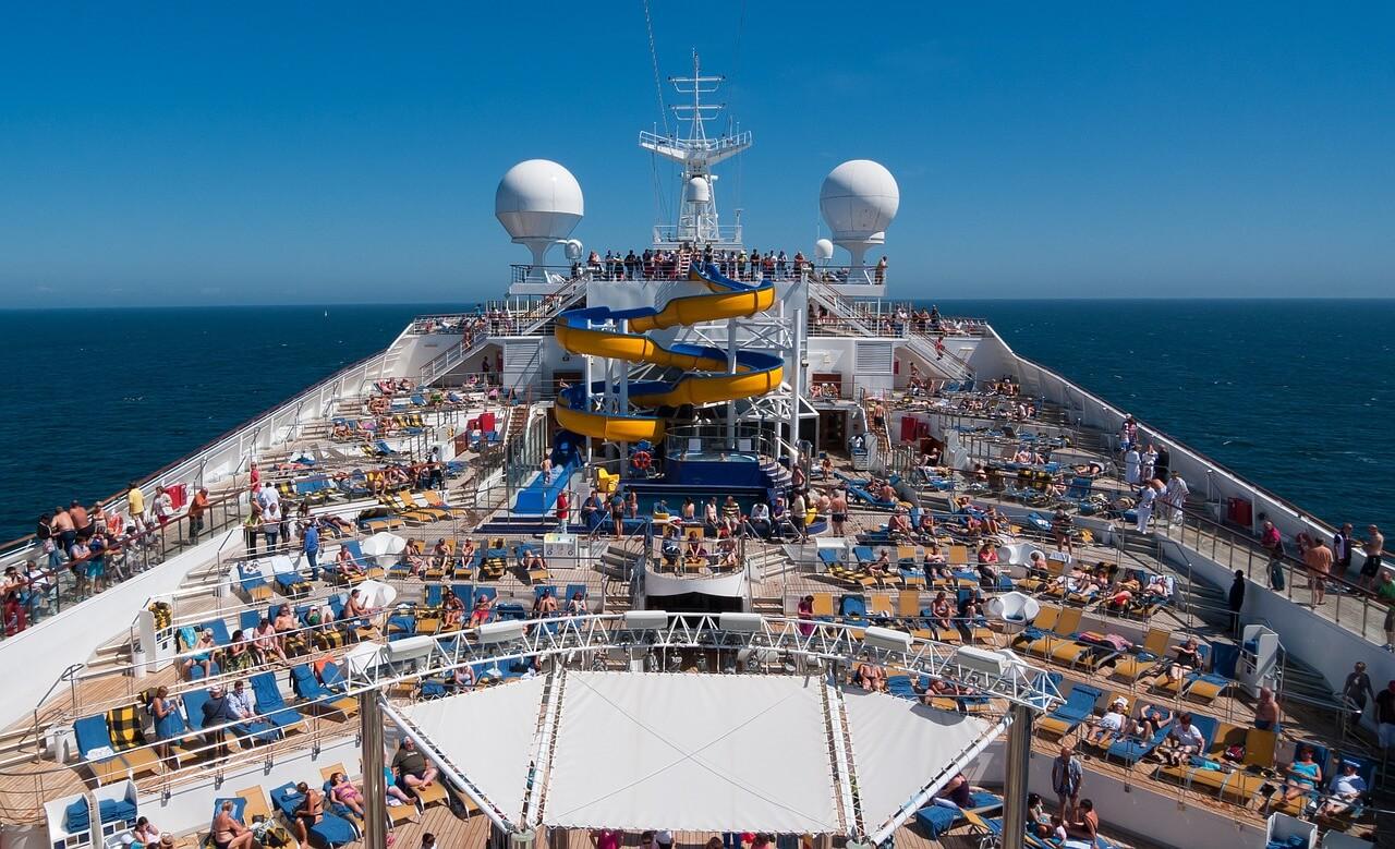 16 neue Kreuzfahrtschiffe