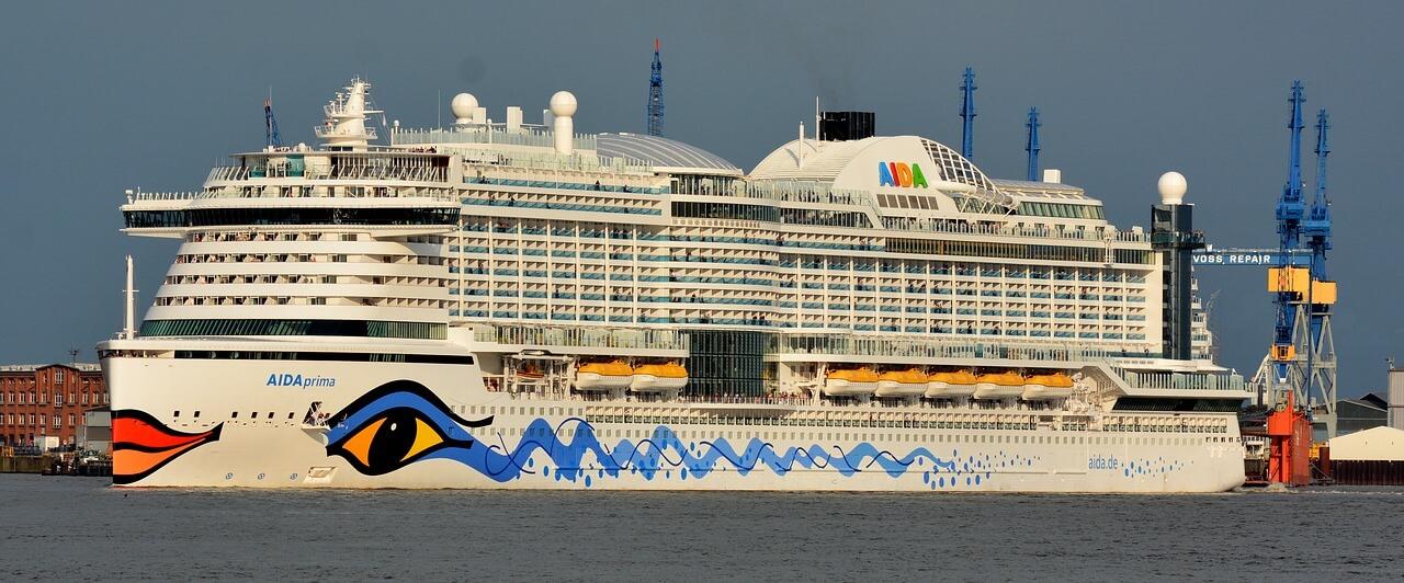 AIDA Cruises Top Angepote KW41