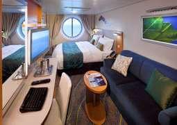 Aussenkabine Oasis of the Seas