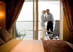 Balkonkabine - Celebrity Equinox