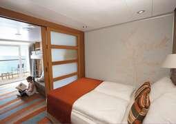 Balkonkabine Mein Schiff 1