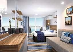 Balkonkabine Mein Schiff 5