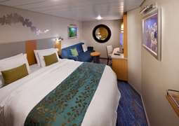 Innenkabine Oasis of the Seas