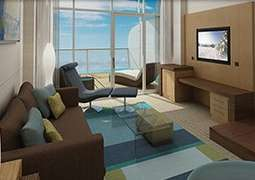 Suite - Harmony of the Seas