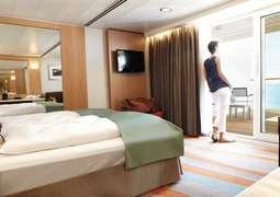 Suite Mein Schiff 1