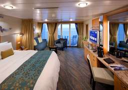 Suite - Oasis of the Seas